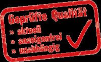 Geprüfte Qualität » aktuell » anzeigenfrei » unabhängig